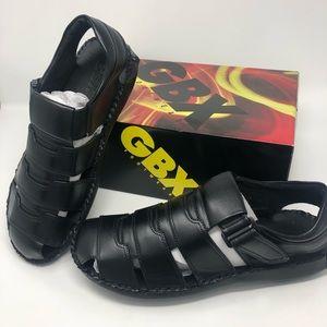 GBX Men's Sandals NWT size 12